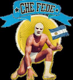 Che Fede director logo