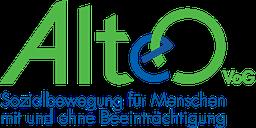 Logo der Alteo VoG