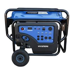 Generador Eléctrico Hyundai HHY6500
