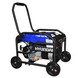 Generador Eléctrico Hyundai HYE3250