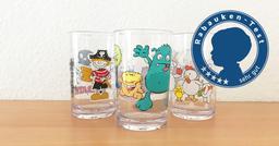 """""""KIDS Kinderglas"""" von EMSA"""