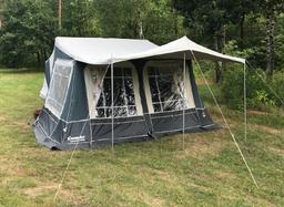 Camp-Let Concorde 2