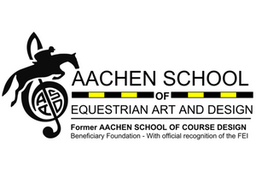 Aachen School, Arno Gego, Christa Heibach, internation equestrian program, GHI friends
