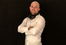 Hochzeits DJ Tobias Jechalik