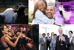Hochzeits DJ / Geburtstags DJ / Firmenfeier DJ / Party DJ