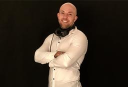 DJ Tobias Jechalik / Mülheim / Oberhausen / Essen / Duisburg