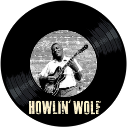 the Funky Soul story - Howlin' Wolf