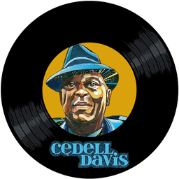 the Funky Soul story - Cedell Davis