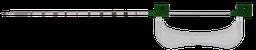 Einmalbiopsiekanüle DNG-1020 kompatibel mit Möller Medical Blue und ProMag™ Ultra