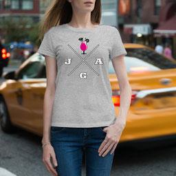 JGA-Shirt für Frauen Cocktail