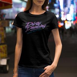 JGA-Shirt für Frauen Dirty Dancing - Letzter Tanz in Freiheit