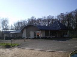 Centre de loisirs de Saint-Julien-sur-Cher