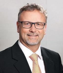 Bürgermeister Reinhold Sczuka, Vorsitzender SDW-Kreisverband von 1995 bis 2010
