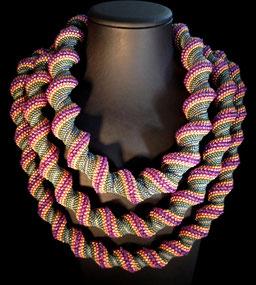 Spiralkette 3fach