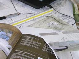 Blockhäuser mit Planung und Montgae - © Blockhaus Profi