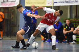 Photo: Belgianfutsal.be - © all rights reserved