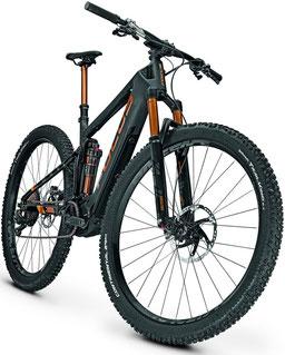 Focus e-Bikes in der e-motion e-Bike Welt in Ahrensburg testen, beraten und Probefahren!