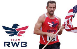 Blayne Smith, Executive Director, Team RWB, interview on SuccessVets