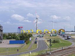Offshore Windenergie Cuxhaven