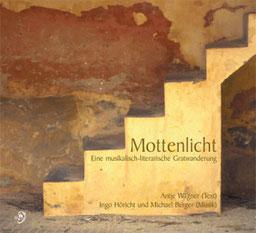 Mottenlicht. CD. 79 min