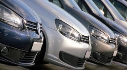gebrauchter VW