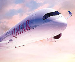 Qatar Airways is supported by FedEx, Atlas Air, and jetBlue in the Gulf carrier's quarrel with other U.S. airlines about traffic rights – picture: QR