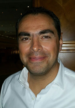 Rafael Figueroa of Aeromexico Cargo is he first Latin American to head SkyTeam Cargo  -  picture: hs
