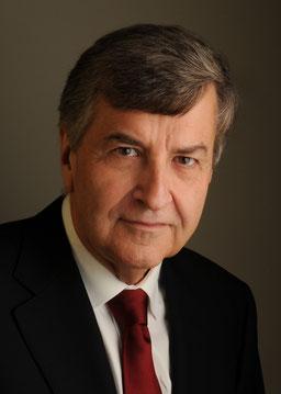 Stan Wraight, President & CEO of SASI