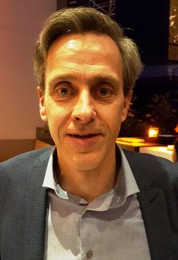 Award winner Jean Verheyen is CEO of Belgian IT provider Nallian  -  photo: Brussels Airport