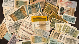 Hyperinflation 1923