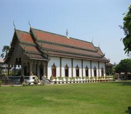 Wat Kukut, Lamphun