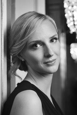 Eva Maria Summerer (Foto: Annemone Taake)