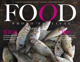 Teilnahme am Food Photo Festival 2017 in Dänemark