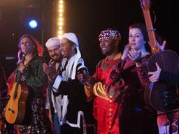 Neue Zürcher Zeitung: Marokko - Weltmusik-Rausch am Atlantik