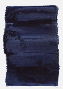 "Serie: ""Malva Schalek"". ""Aufschrei 21:17 Uhr"", 2015, 48 x 36cm; ©: Konstanze Sailer"