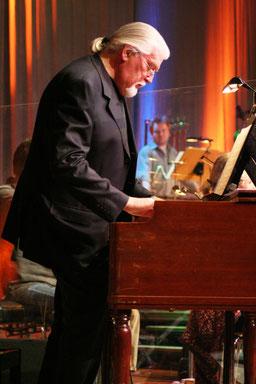 Jon Lords Traum blieb unerfüllt: Ein Konzert mit allen lebenden DEEP PURPLE-Musikern wird es nicht geben.