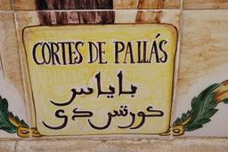 Cortes de Pallás