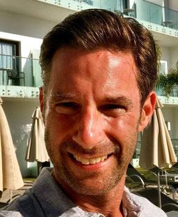 Daniel Benz, Tanztrainer