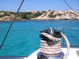 Aktivurlaub für Singles Korsika