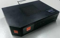 box internet boitier WI-FI