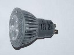 Leds et ampoules fluo compactes basse consommation