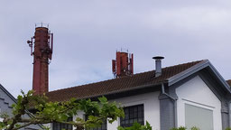 pylône relais
