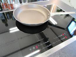 plaque de cuisson à induction