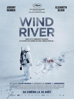 Wind River de Taylor Sheridan - 2017 / Thriller