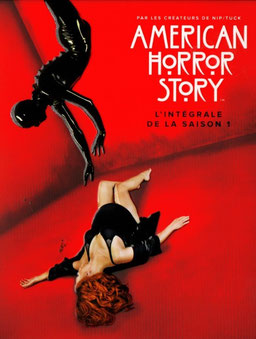 American Horror Story - Murder House - 2011 / Serie Horrifique