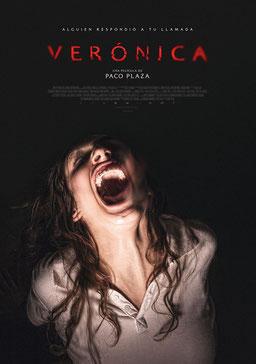 Veronica de Paco Plaza - 2017 / Epouvante - Horreur