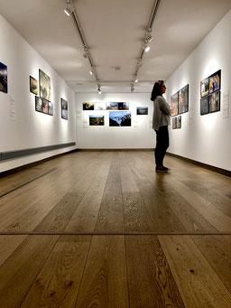 La 61ª edición del World Press Photo expuesta en Sevilla hasta el 17 de mayo. / Por Laura Delgado