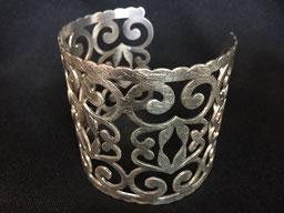 #bracelet#tinarts#silverplated#bangkokarts#tinaarts