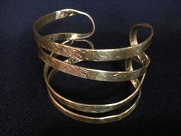 #bracelet#goldplated#tinartsbangkok#tinarts