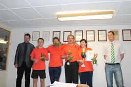Sieger des Vskt 2013 (Gartenclub)